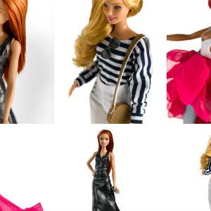 Barbie Spain