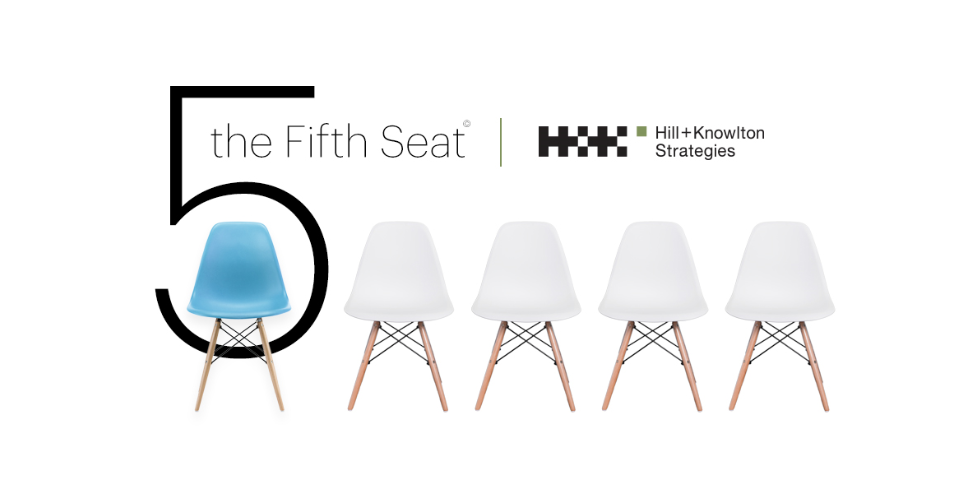 Fifth Seat